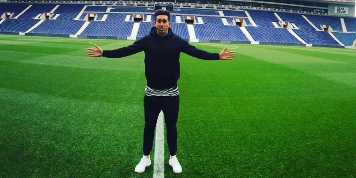 El Porto quiere a Herrera, pero no se cierran a escuchar propuestas