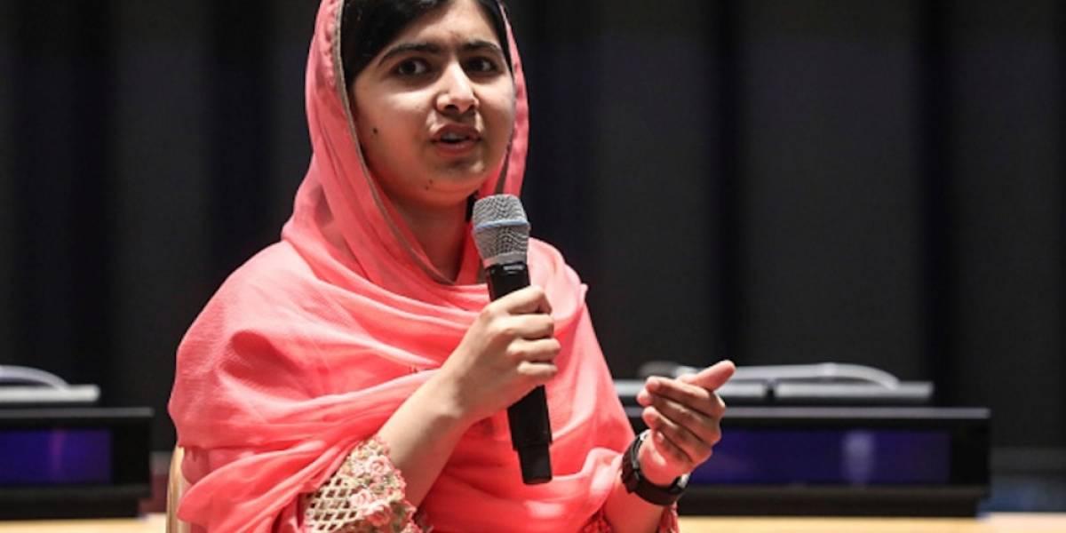 Así respondió Malala a Peña Nieto en Twitter