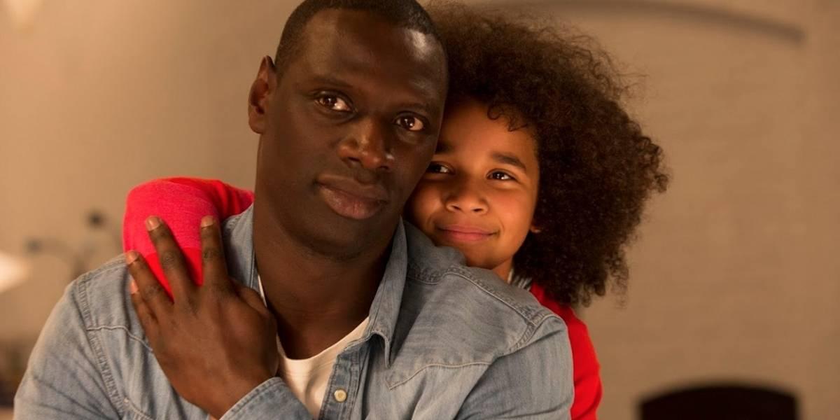 'Dos son familia', la cinta francesa que llega a las salas de cine colombianas