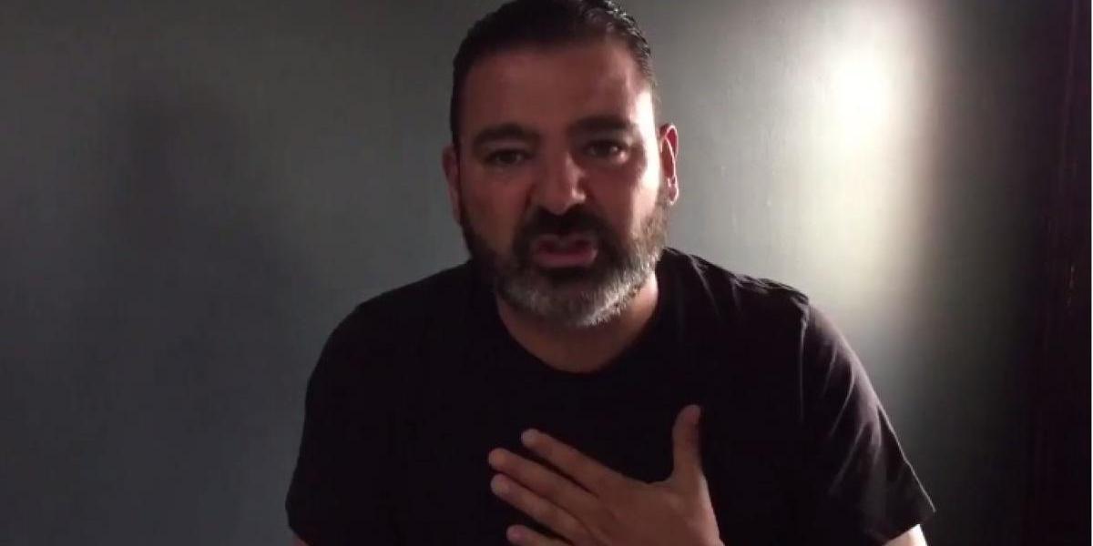 VIDEO: Odin Ciani agradece apoyo tras asesinato de su hermana ¡sin resolver!