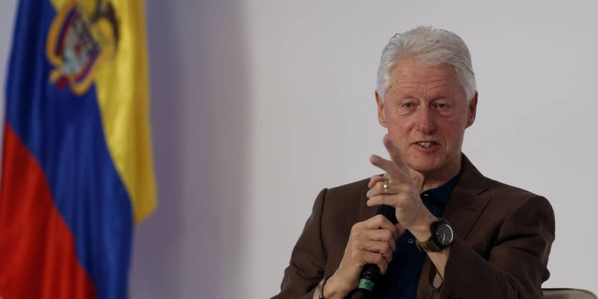 Bill Clinton resalta valor del café como ancla de desarrollo de zonas rurales