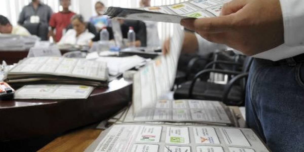 Segunda vuelta electoral en México, ¿para qué?
