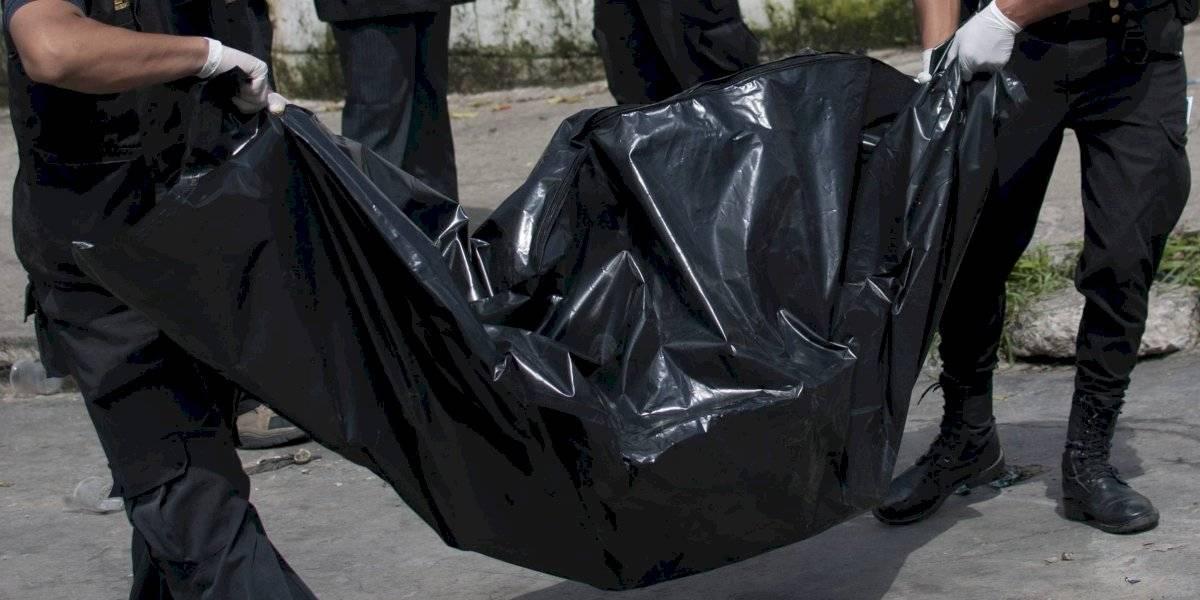 Desmembrados y metidos en costales hallaron los cuerpos de dos reportados como desaparecidos