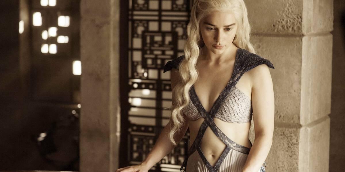 """""""Game of Thrones"""": El estilo sin época que influyó en la moda"""