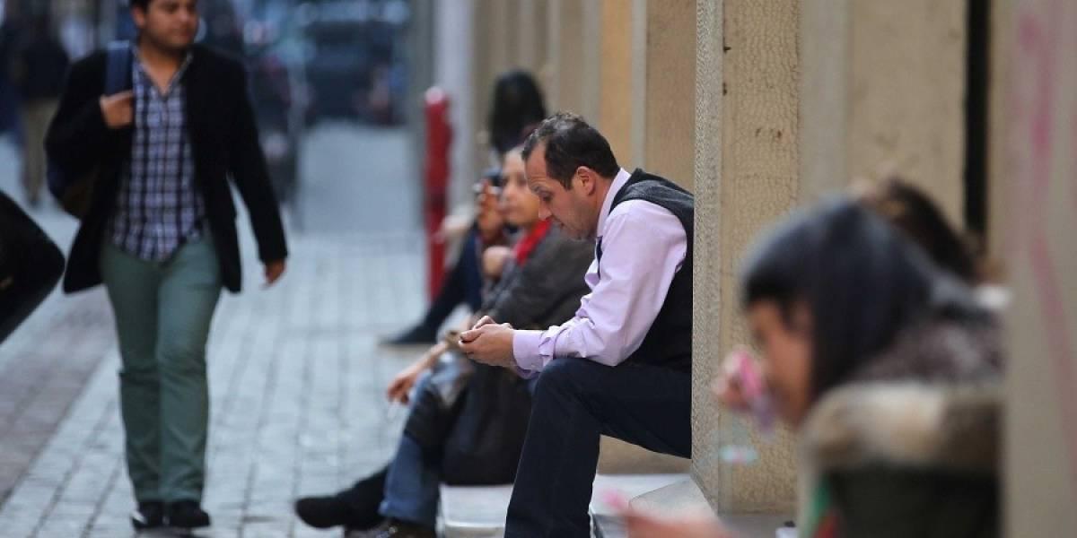 Desempleo en la Ocde se mantuvo estable en mayo