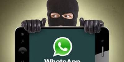 Alertan por nueva estafa en WhatsApp