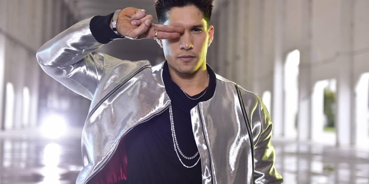 Destacado exponente del reggaetón se presentará en nuestro país