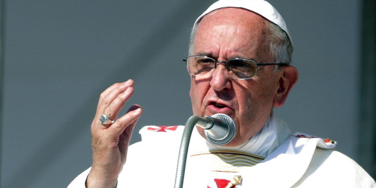 Por primera vez en siglos, el Papa añade una nueva forma de ser santo