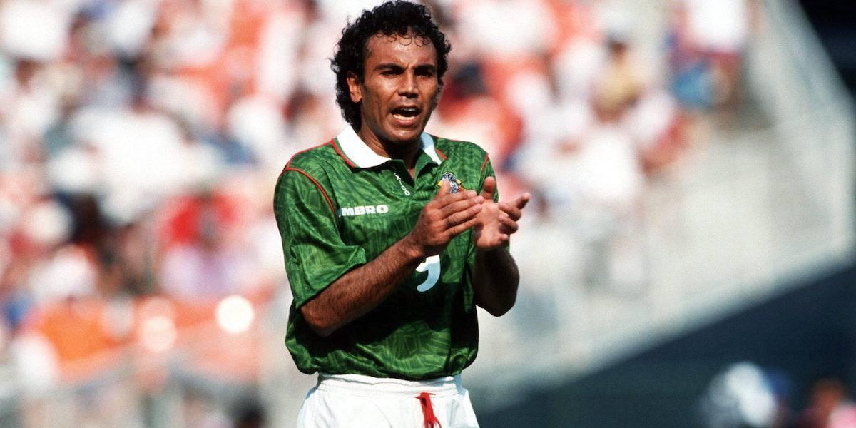 ¡Felicidades Macho! Celebramos los 59 años de Hugo Sánchez