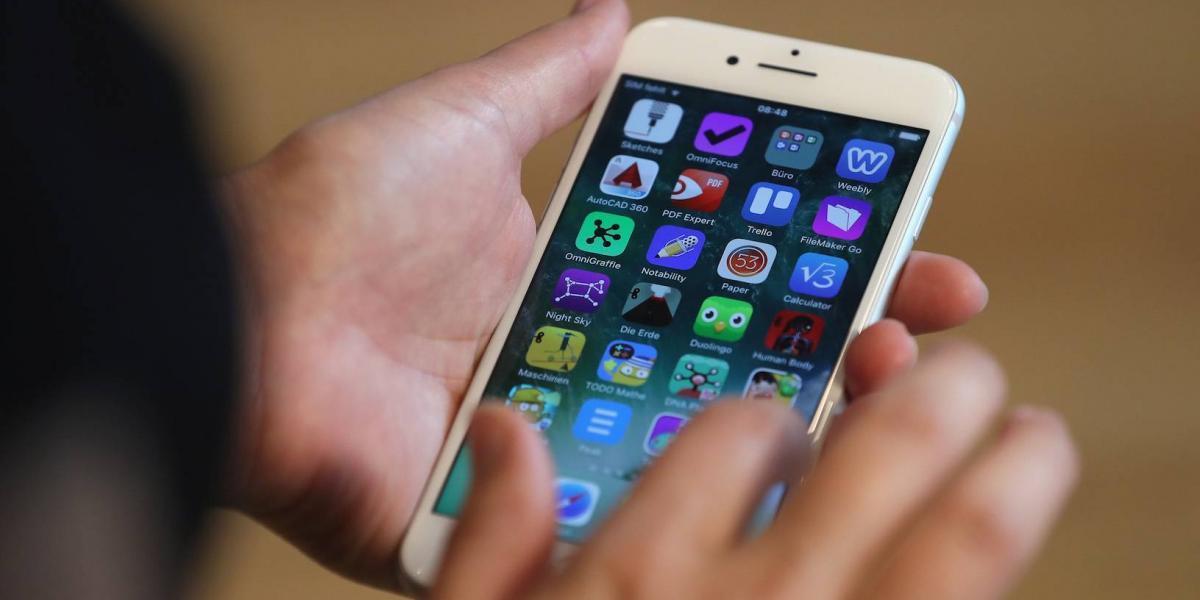 ¿Sabías que tu iPhone tiene un mouse oculto?