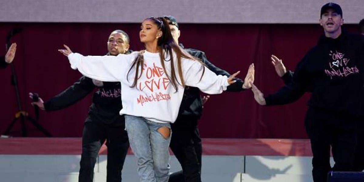 Las cosas que no podrás ingresar concierto de Ariana Grande en México