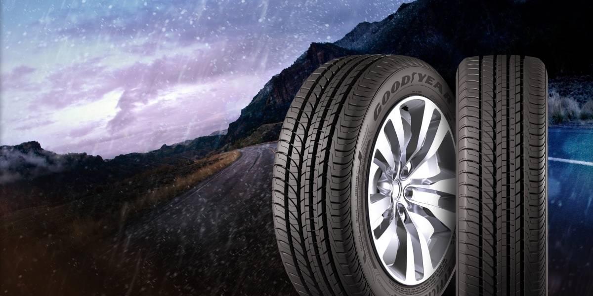 ¿Cuáles son los mejores neumáticos para viajar?