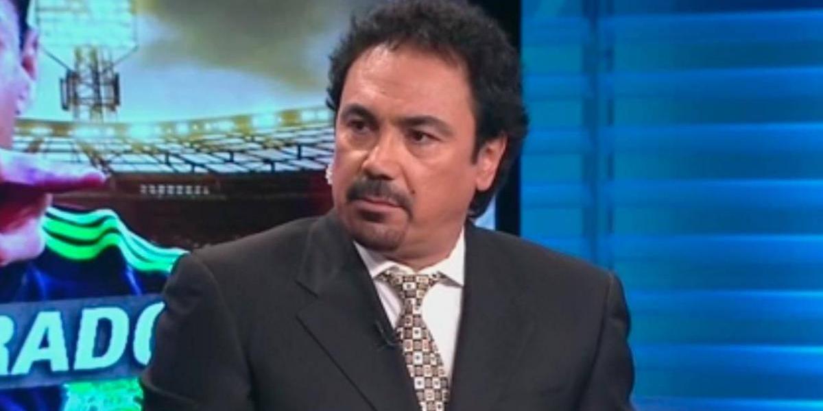 Hugo Sánchez revela el motivo del distanciamiento con su hijo que falleció