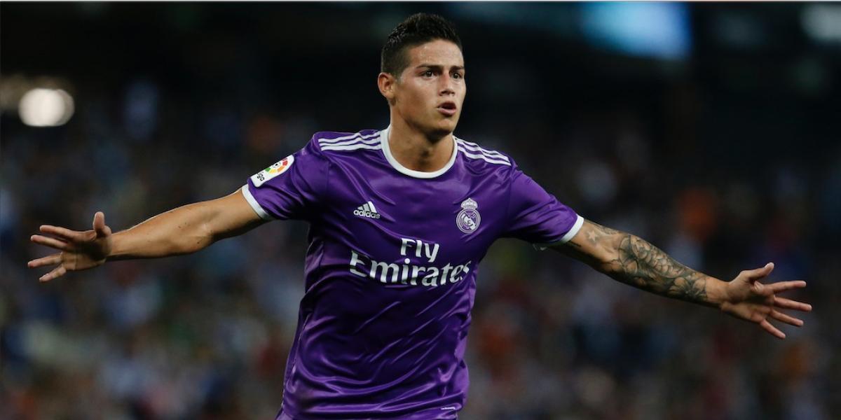 James Rodríguez tiene nuevo equipo pero su salida generó fuertes reacciones