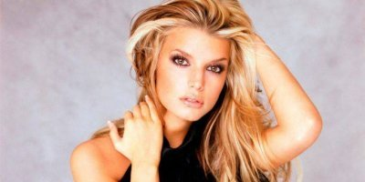 Jessica Simpson mostró su ropa interior 'por accidente — Instagram