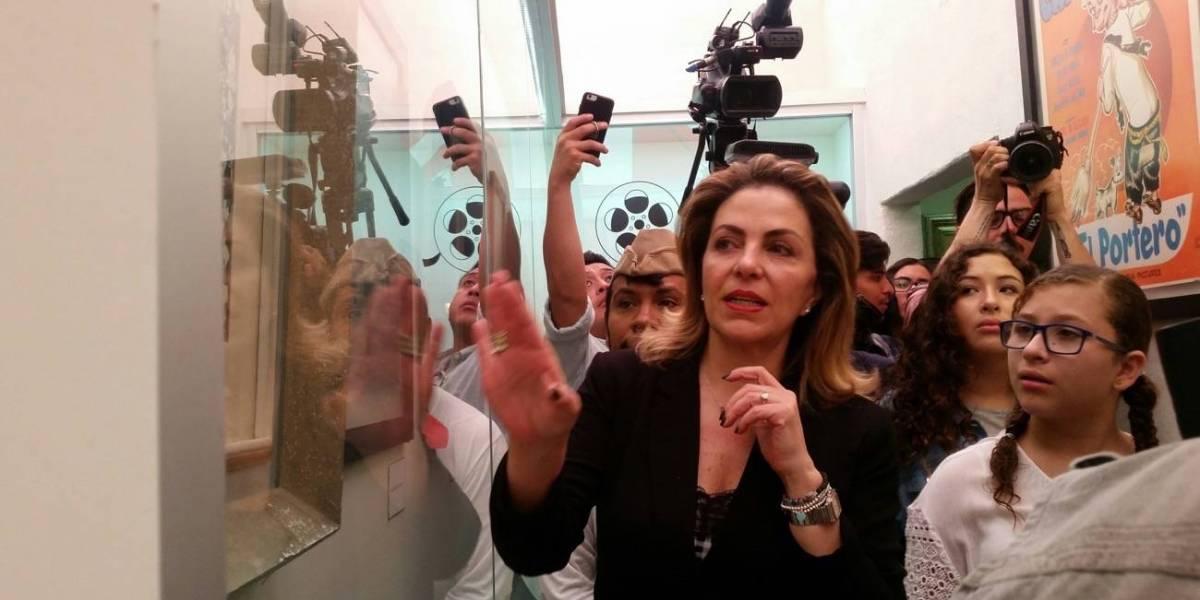 Mario Moreno Ivanova fue el amor de mi vida: Tita Marbez