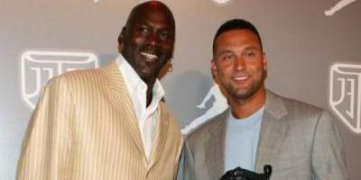 Jeter y Jordan estarían cerca de comprar a los Marlins de Florida