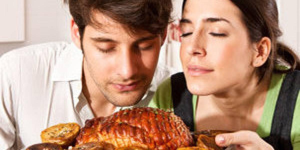 ¿Estás a dieta? Oler la comida es lo peor que puedes hacer