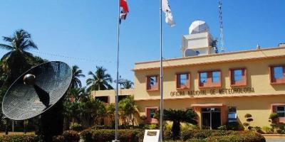 Vaguada provocará aguaceros en 17 provincias y el Gran Santo Domingo