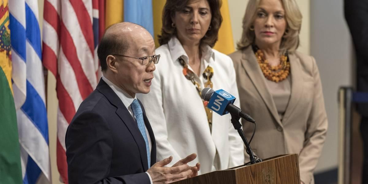 Segunda Misión de la ONU se pondrá en marcha el próximo 26 de septiembre