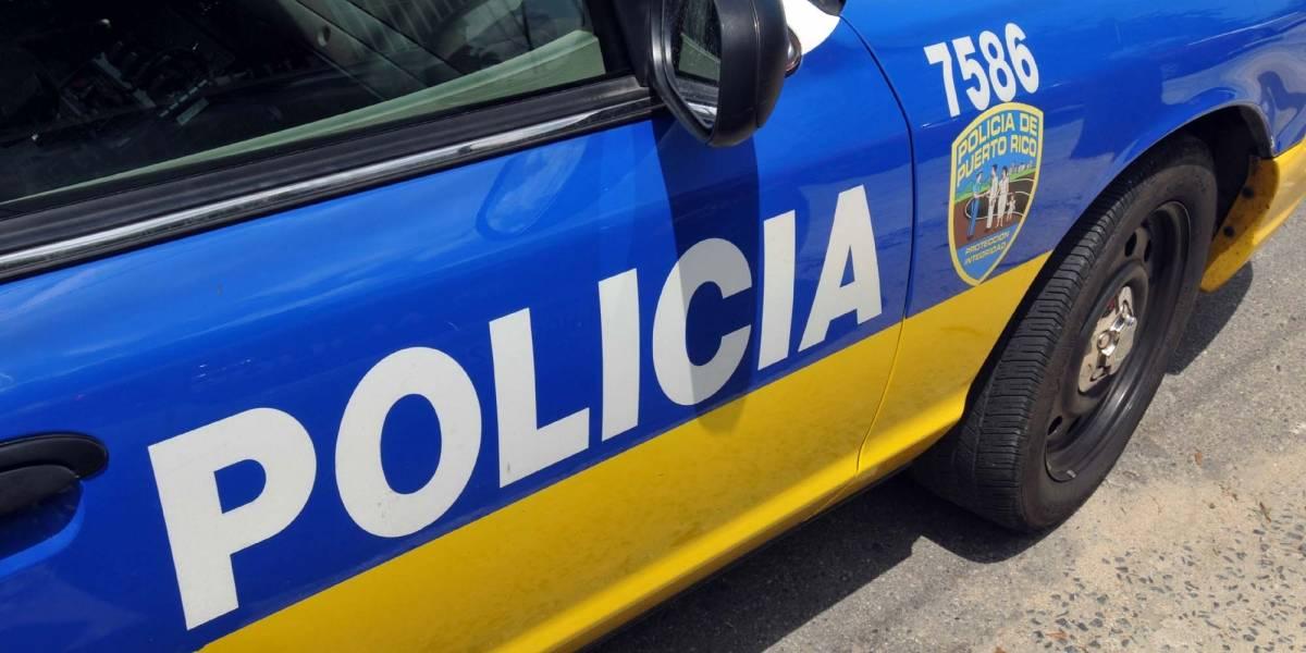 Reportan accidente con ambulancia en la Baldorioty