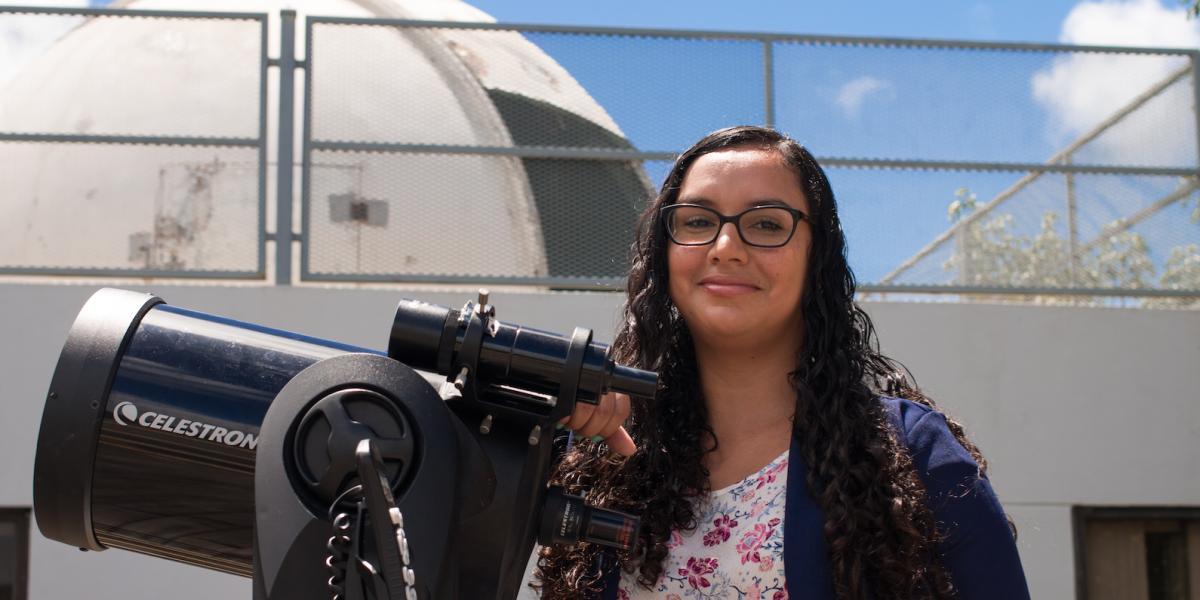 Asteroide lleva nombre de profesora UPR Humacao