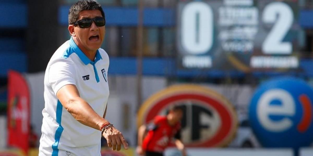 Iquique está listo para la Sudamericana: Jaime Vera vio más de 17 videos de Independiente