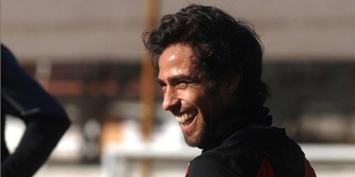 """Colo Colo quiere reencantar a su público con Jorge Valdivia en una """"sorpresiva"""" Noche Alba"""