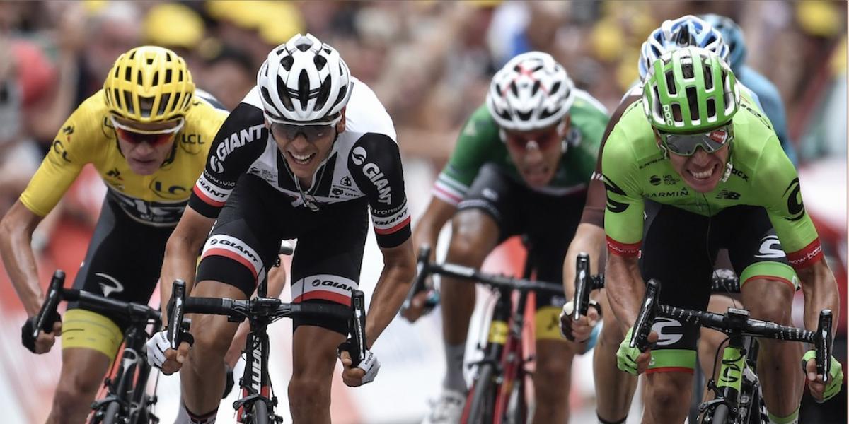 Reconocido ciclista habla de la salida de James desde el Tour de Francia