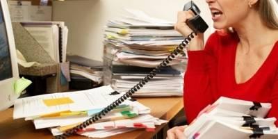 Pidió permiso por 'estrés mental' y así respondió su jefe