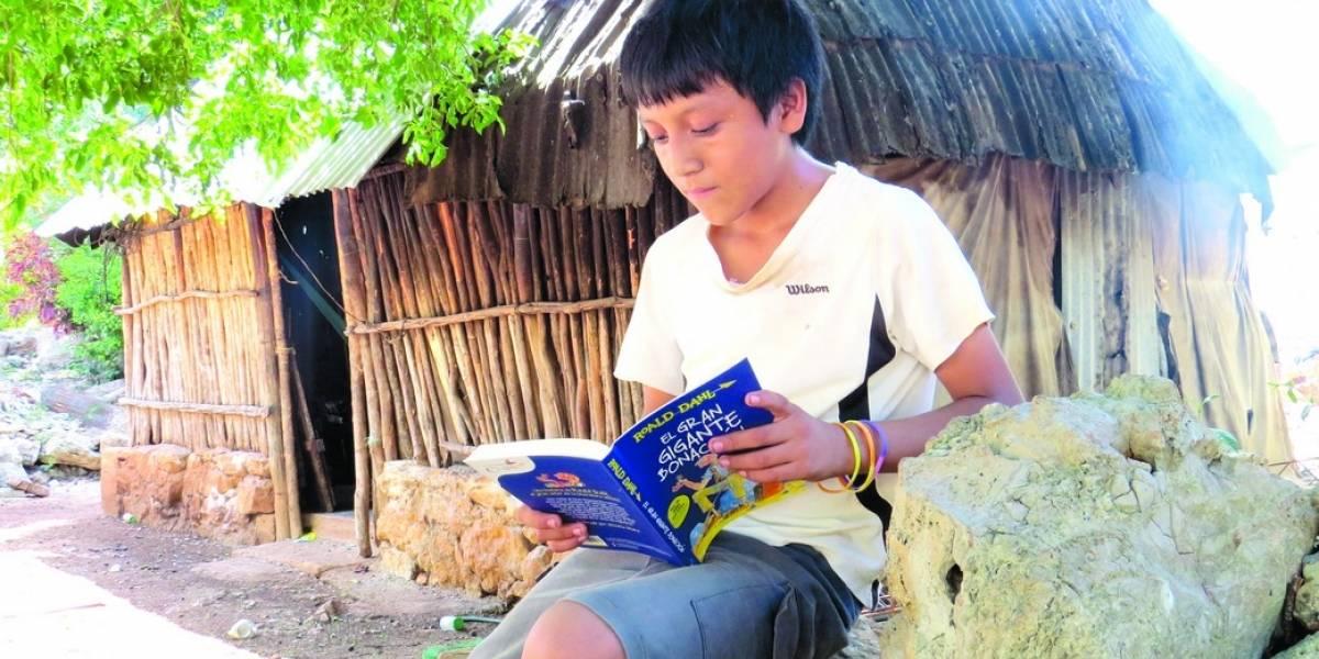 Buscan impulsar cultura maya