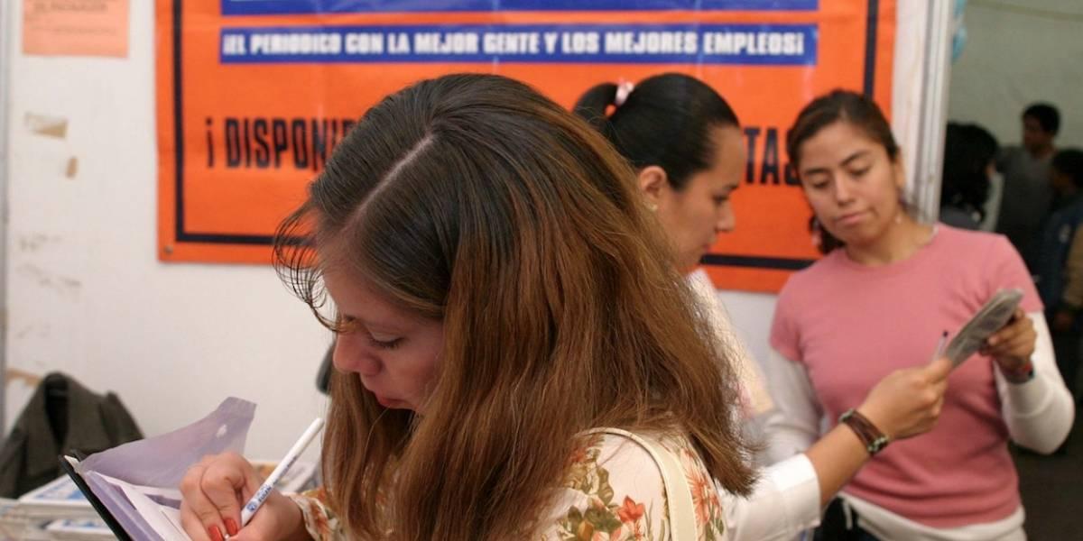 Creación de empleos reporta cifras históricas: IMSS