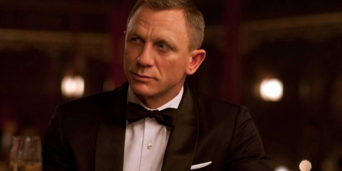 Set de novo filme de James Bond ganha visita real