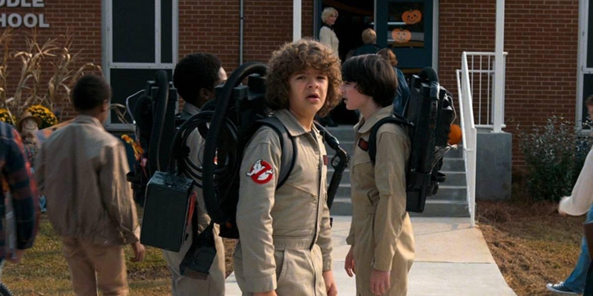 Revelan fecha de estreno de segunda temporada de Stranger Things