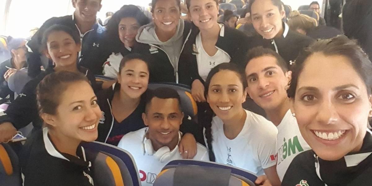 Rommel Pacheco encabeza Selección mexicana de Clavados que competirá en Hungría