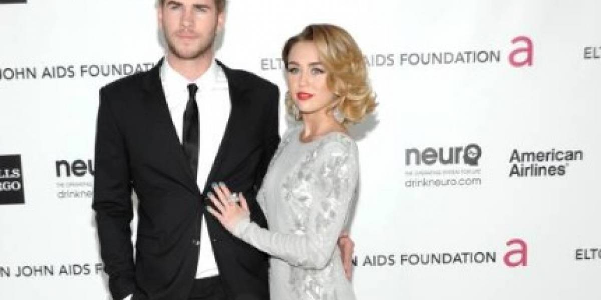 Miley Cyrus cancela su boda