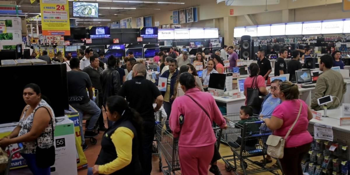 Ventas de tiendas de autoservicio crecen 5.4% en junio