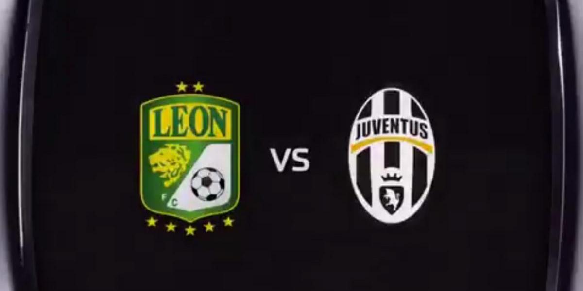 León se burla de Tigres y Monterrey por cancelación de la Juventus