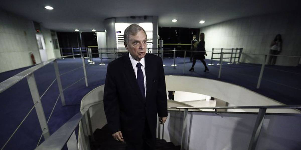 Tasso Jereissati propõe a criação de código de ética 'mais rigoroso' para o PSDB