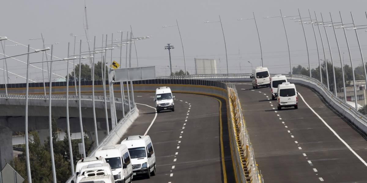 Estas son las carreteras más peligrosas de Puebla