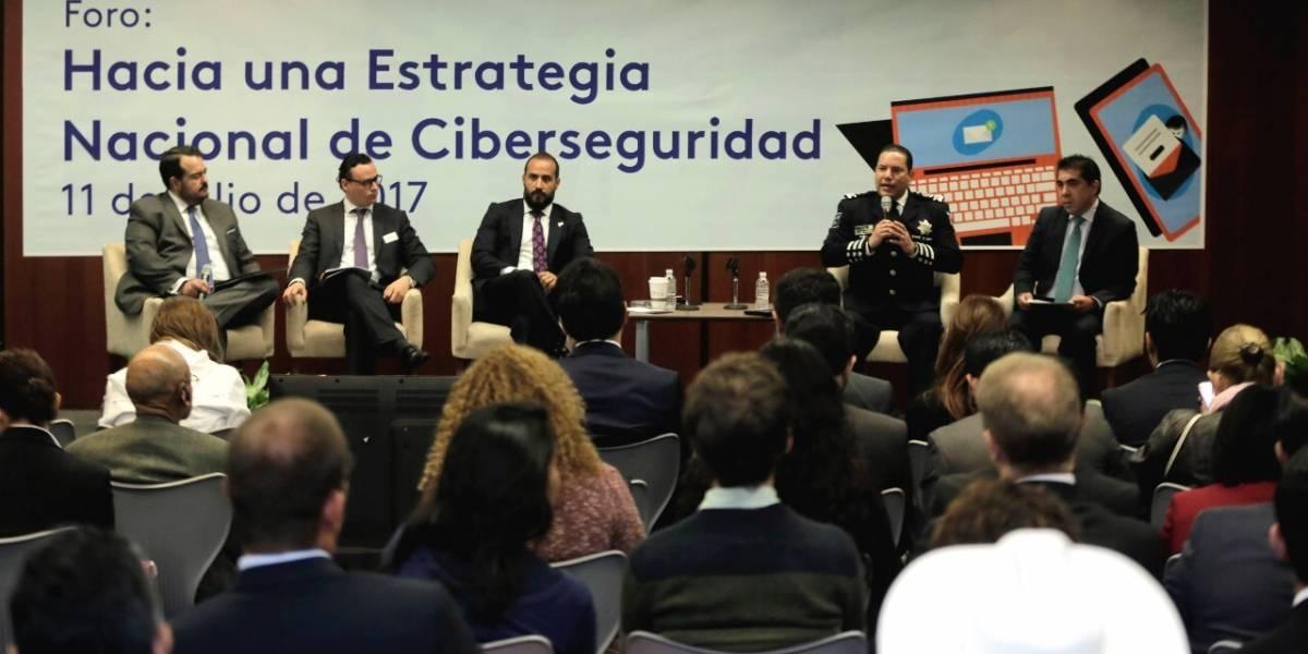Senado y OEA coinciden en reforzar estrategia de ciberseguridad en México
