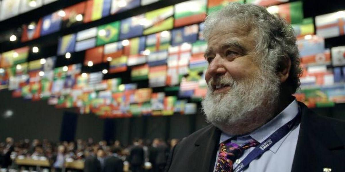 Falleció Chuck Blazer el soplón que destapó el escándalo de corrupción en la FIFA