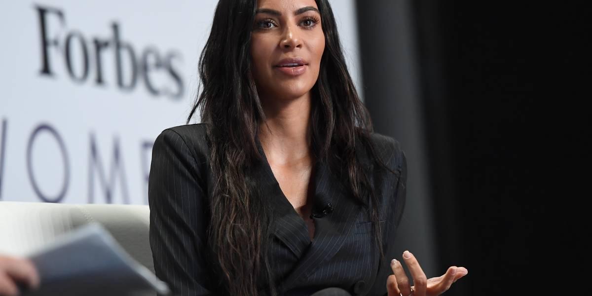 Acusan a Kim Kardashian de consumir cocaína por este polémico video