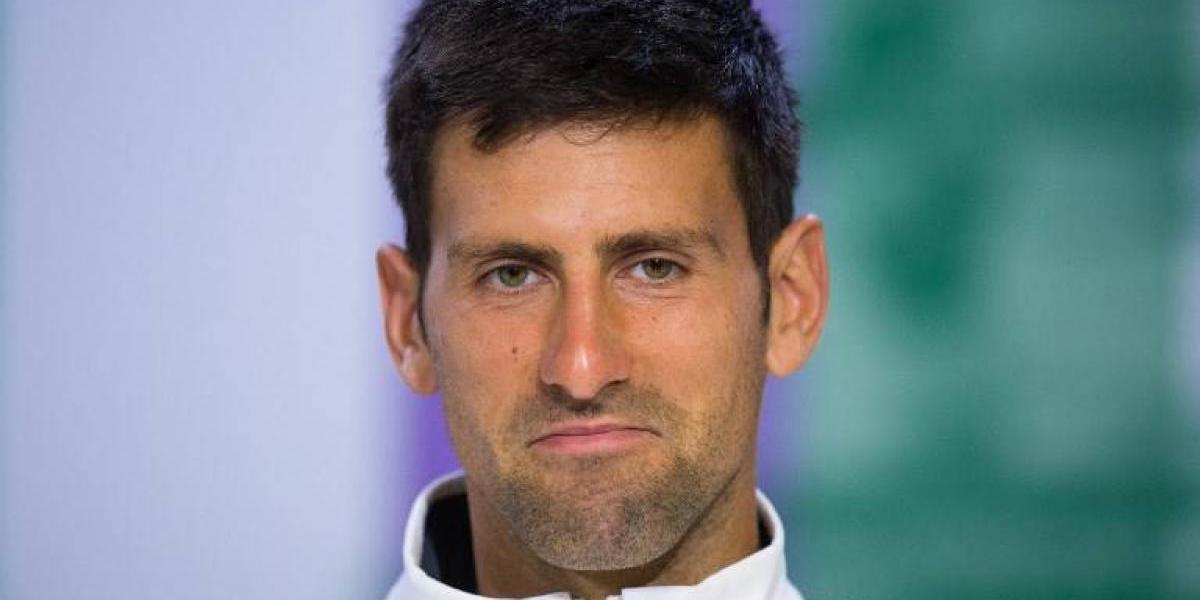 """Djokovic podría perderse el resto del 2017 por lesión: """"Nunca había sentido tanto dolor"""""""