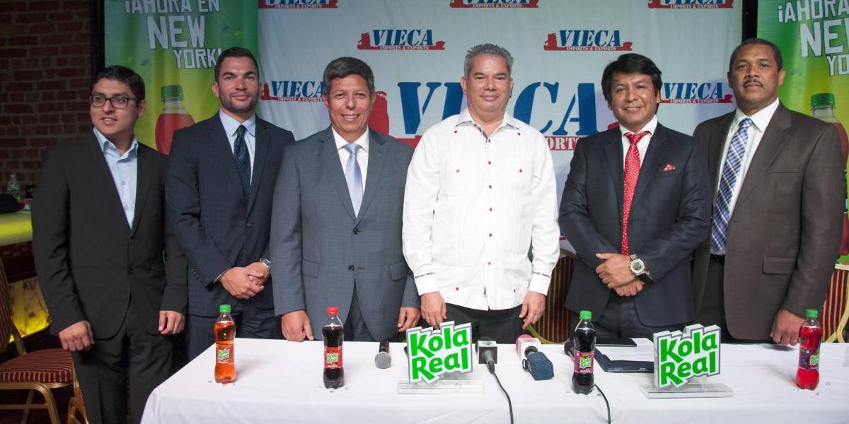 #TeVimosEn: Kola Real llega a Nueva York y Nueva Jersey