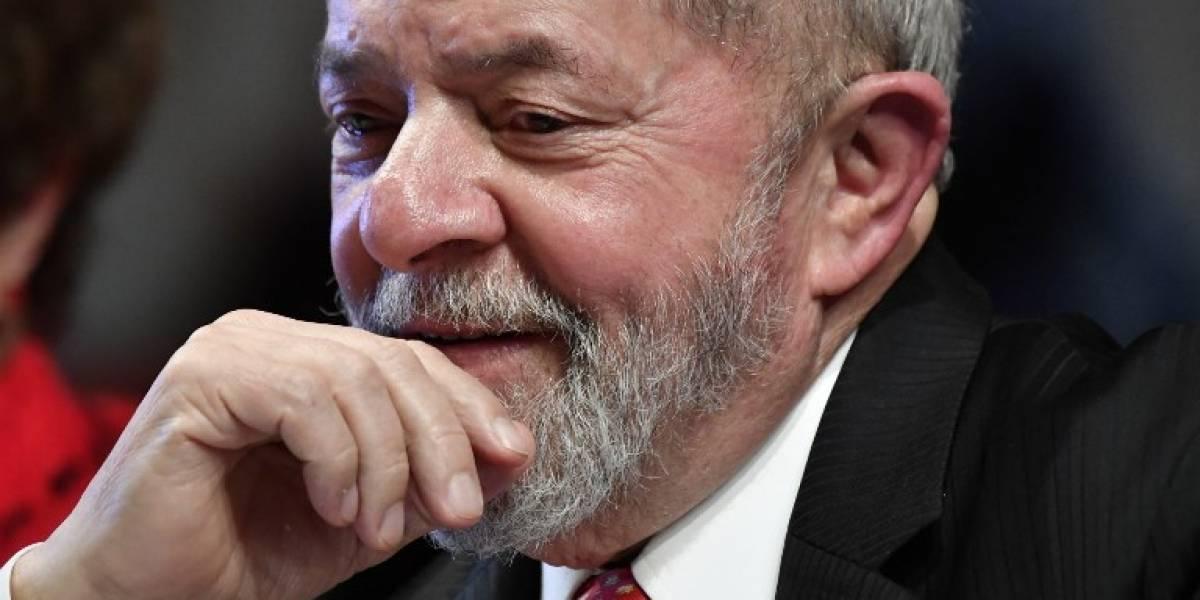 El expresidente de Brasil condenado a 9 años y medio de cárcel por corrupción