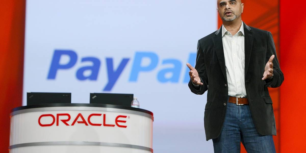 PayPal se dispara en Wall Street