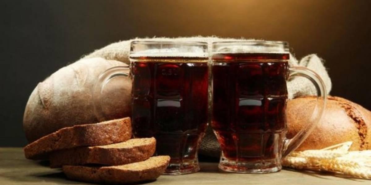 Aprovecha residuos agroindustriales para crear pan y cerveza