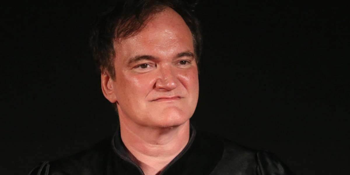 Quentin Tarantino prepara filme basado en los asesinatos de Charles Manson