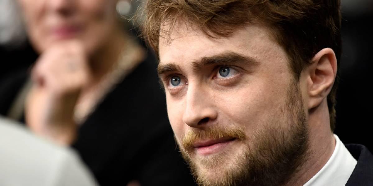 La enfermedad que padece actor de Harry Potter